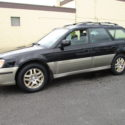 2000 Outback Limited 5 Speed  $7495