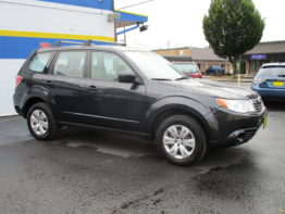 2009 Forester Only 75k Miles! $12,995