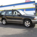 2003 Forester XS 5 Speed $8495