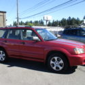 *** 2003 Forester XS *** Coming Soon!