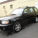 2003 Subaru Forester XS Coming Soon!