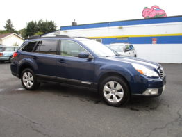 ** 2010 Outback Limited ** Coming Soon!