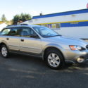 *** 2005 Outback 5 Speed *** $10,695