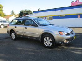 *** 2005 Outback 5 Speed *** $10,295
