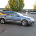 *** 2007 Outback Wagon *** Coming Soon!