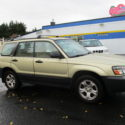 ***** 2003 Forester ***** Coming Soon!