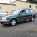 ** 1997 Outback Wagon ** SOLD!