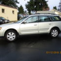 *** 2005 Outback Limited *** Coming Soon!
