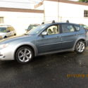 2009 Impreza Outback Sport Coming Soon!