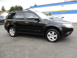 ***2009 Forester Limited*** $9295