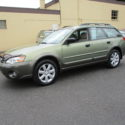 ***2006 Outback Wagon*** SOLD!