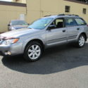 ***2009 Outback Wagon*** SOLD!