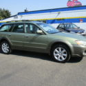 **2006 Outback Limited** $9695