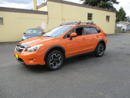 ****** 2013 Crosstrek ****** SOLD!