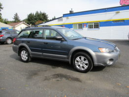 ***2005 Subaru Outback*** SOLD!