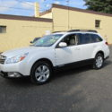 ***2011 Outback Wagon*** SOLD!