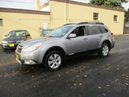 **2011 Outback Limited** $14,495