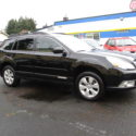 **2012 Outback Limited** SOLD!