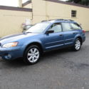 2007 Outback 5 Speed $10,295