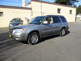 **2006 Forester LL Bean** SOLD!