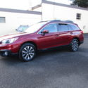 **2015 Outback Limited** $19,495