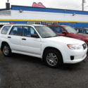 2007 Subaru Forester X Coming Soon!