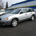 *** 2006 Outback Wagon *** SOLD!
