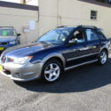 2006 Impreza Outback Sport 5 Speed SOLD!