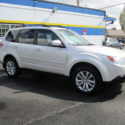 2012 Forester Premium Coming Soon!