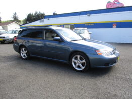 2006 Legacy Special Edition $8495