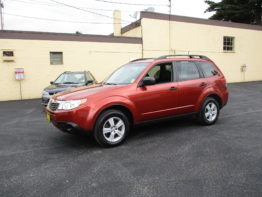 ***** 2010  Forester X ***** $9295