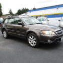 **2009 Outback Wagon** Coming Soon!