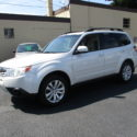 2012 Forester Premium SOLD!