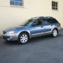 **2006 Outback Wagon** SOLD!