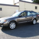 **2009 Outback Wagon** SOLD!