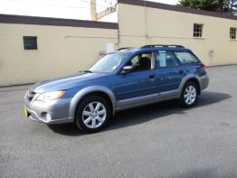 **2009 Subaru Outback** $9495 SOLD!