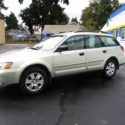 2005 Outback 5 Speed Coming Soon!