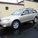 **2008 Outback Limited** $9495