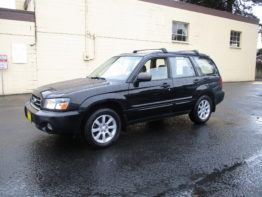 *****2005 Forester XS***** $6995