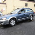 **2005 Outback Wagon** Coming Soon!
