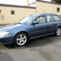 2006 Legacy Special Edition $9795