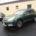 **2011 Outback Limited** SOLD!