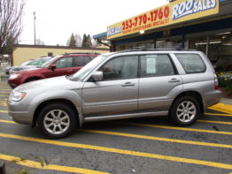 2008 Forester 101k Miles $10,995