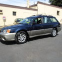 **2004 Outback Wagon** SOLD!