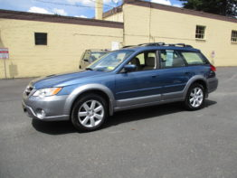 2008 Outback Limited $11,295
