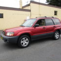 ***2005 Forester Coming*** Soon!
