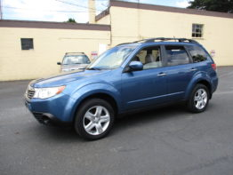 2010  Forester Premium Coming Soon!