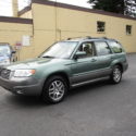 2006 Forester LL Bean Coming Soon!