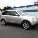 **2011 Forester 5 Speed** Coming Soon!