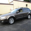 **2009 Outback Limited** $11,495